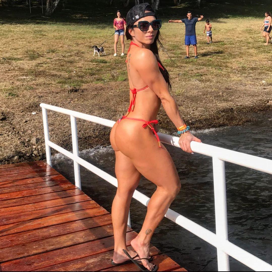 Yesi Morales