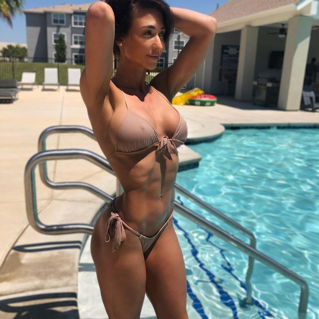 Kayla Frisella