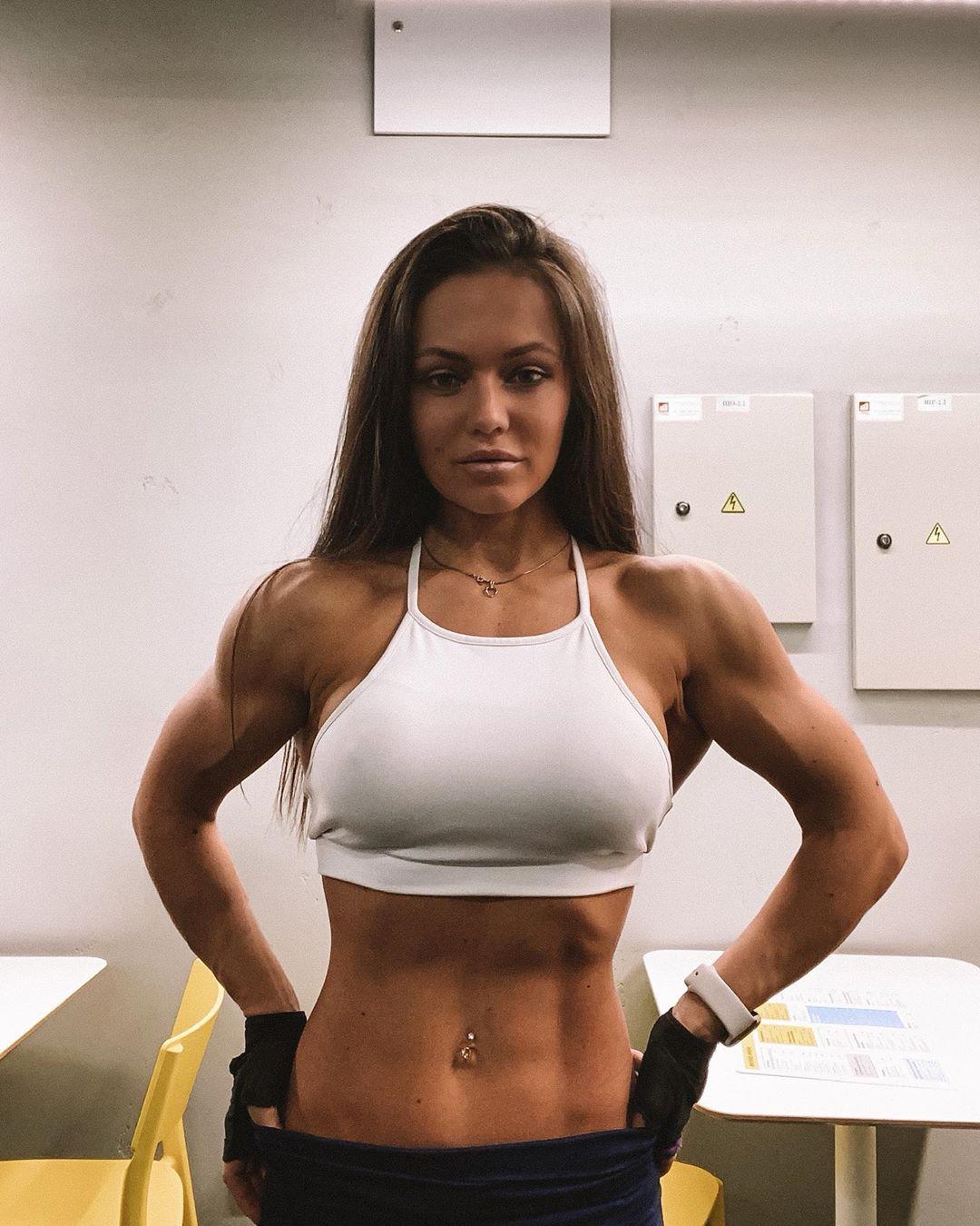 Yana Smith Kuznetsova