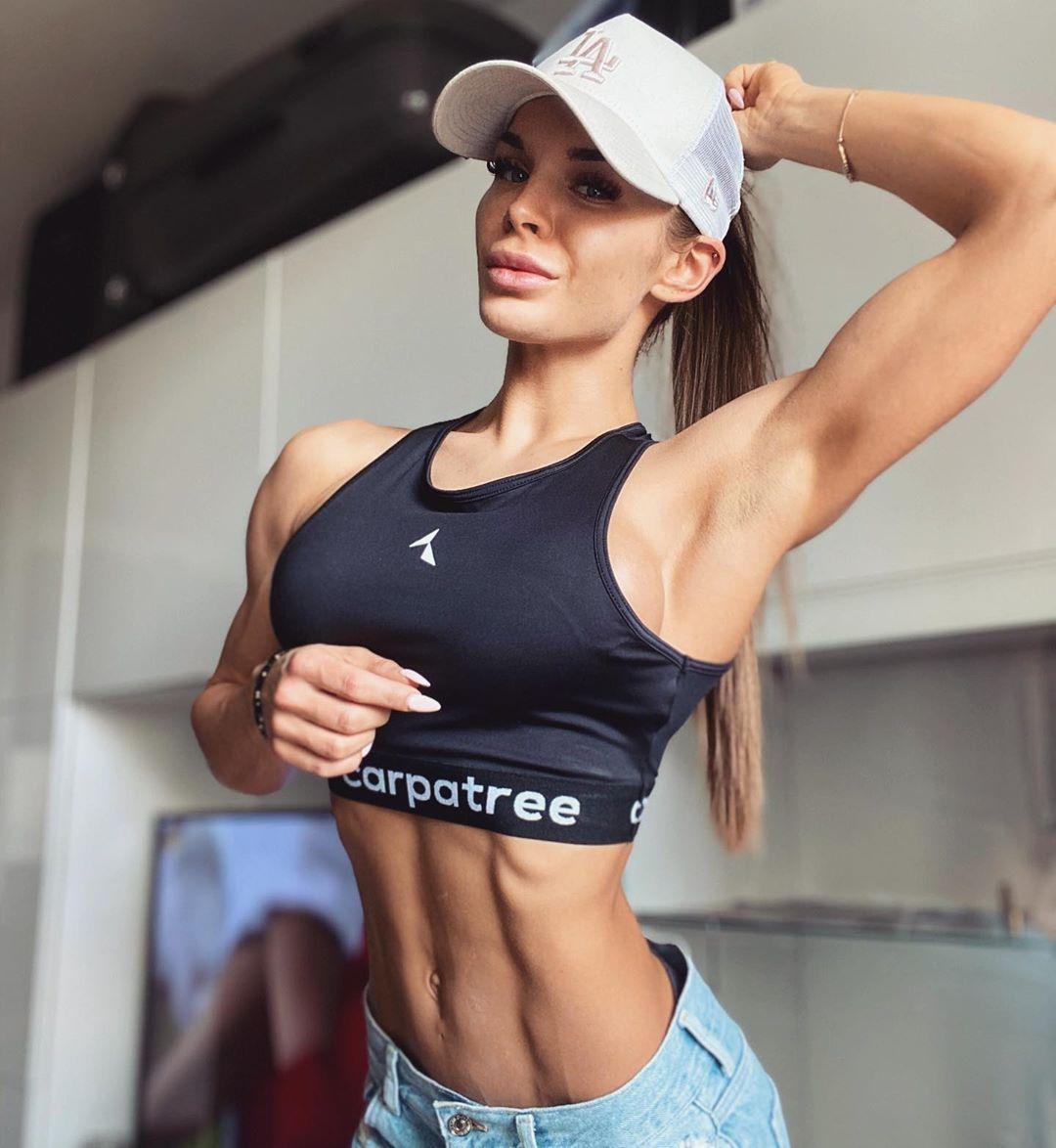 Adrianna Kaczmarek