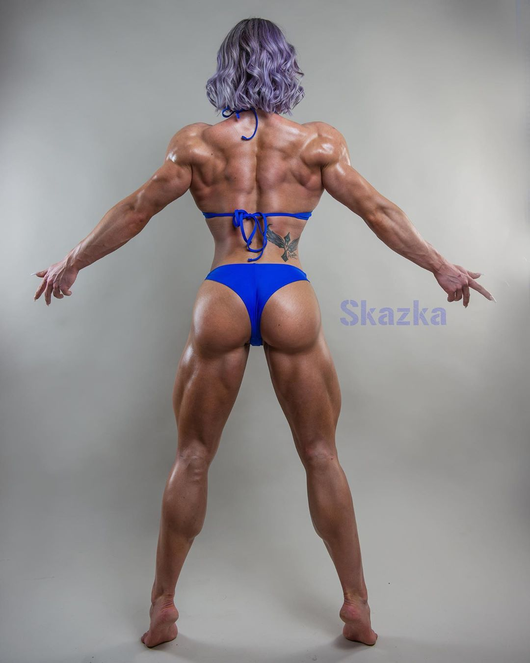Kassandra Gillis