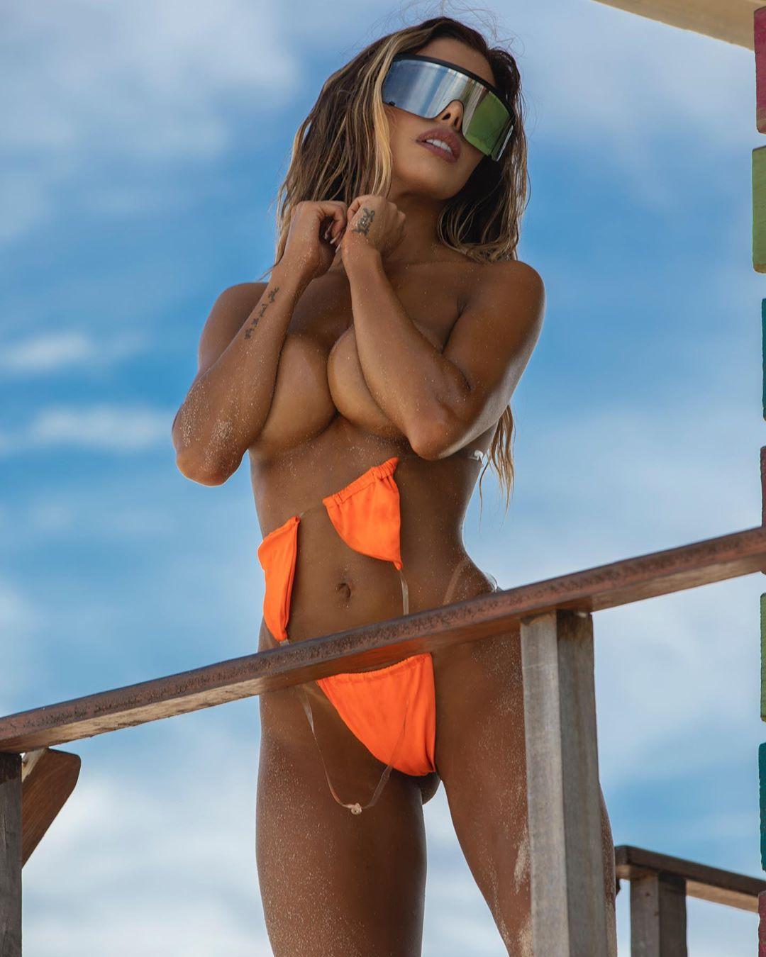 Ana Espinola